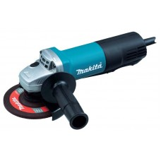 125mm 9558HP Angle Grinder
