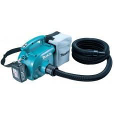 18V Li-Ion Cordless Vacuum Cleaner DVC350Z