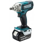 18V Li-Ion Cordless Impact Wrench DTW190ZK