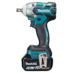 18V Li-Ion Cordless Impact Wrench DTW285ZK BRUSHLESS