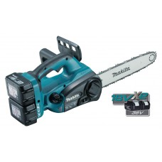18V plus 18V Li-Ion Cordless Chain Saw DUC302Z