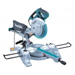 Compound Mitre Saw Double Slide LS1018L 255mm